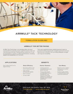 thumbnail of road_science_arrmuls_tack_technology_formulation_guidelines