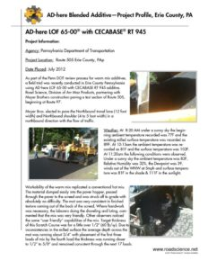 thumbnail of road_science_warm_mix_case_study_erie-county_pa