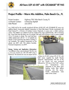 thumbnail of road_science_warm_mix_case_study_west_palm_beach_florida